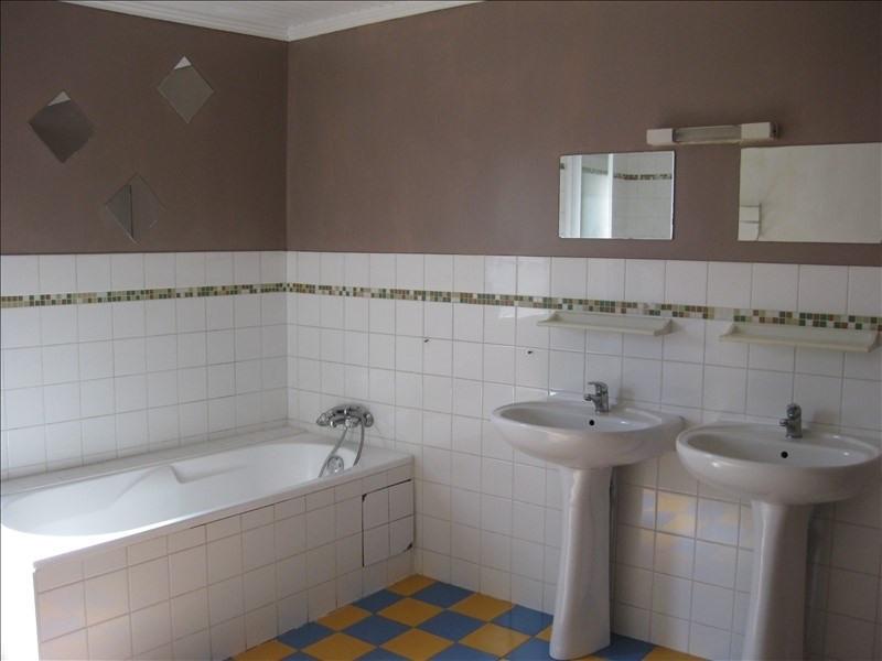 Rental house / villa Moelan sur mer 549€ +CH - Picture 6