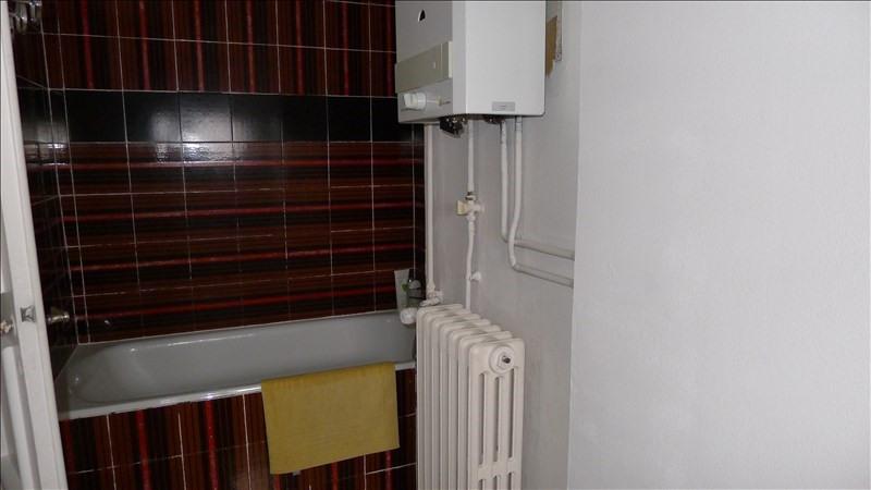 Verkoop  appartement Orleans 162750€ - Foto 9