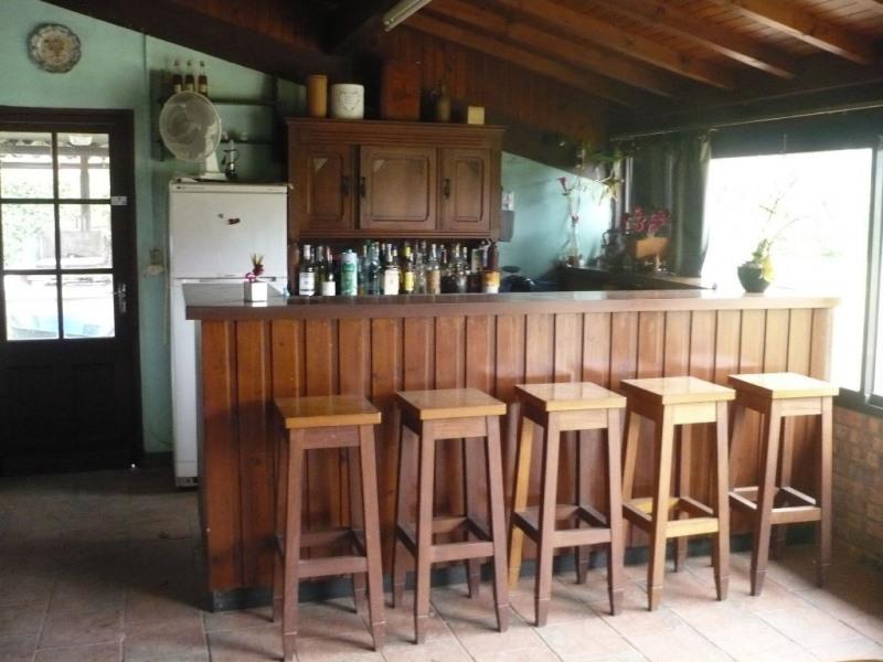 Sale house / villa Parentis en born 470000€ - Picture 4