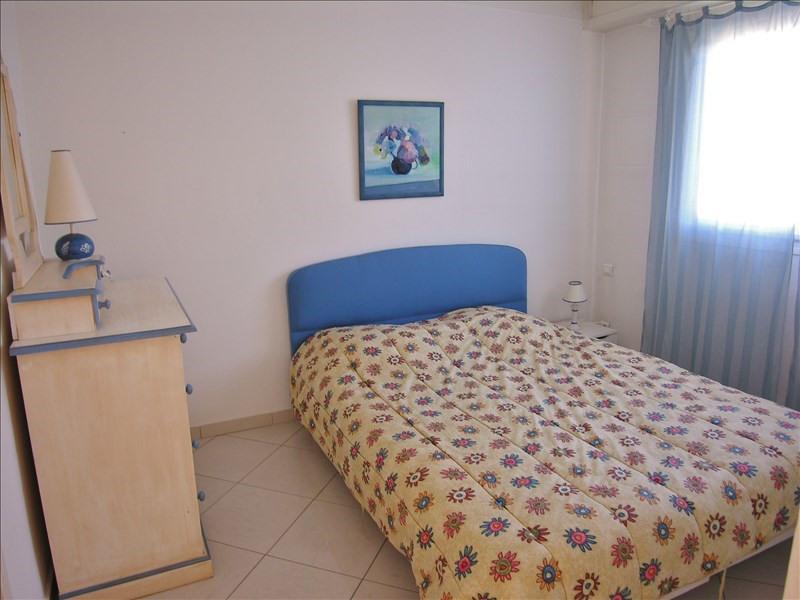 Vente appartement Le golfe juan 420000€ - Photo 6