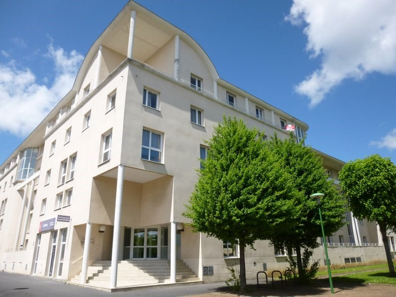 Rental apartment Caen 320€ CC - Picture 1
