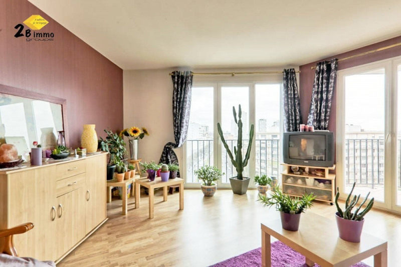 Vente appartement Thiais 255 000€ - Photo 3