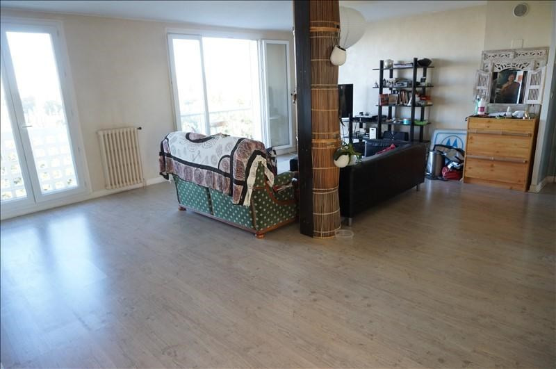 Vente appartement Toulouse 236 000€ - Photo 2
