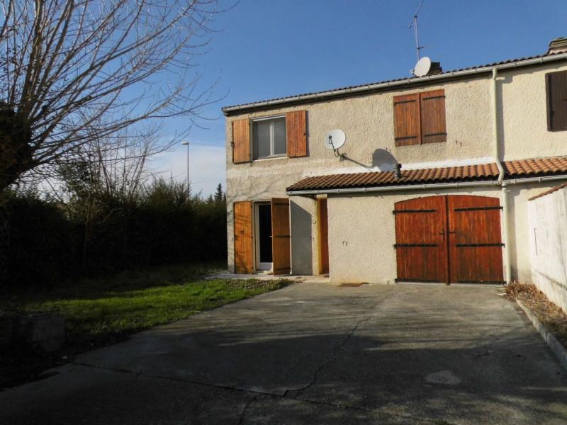 Life annuity house / villa Vedene 59000€ - Picture 1