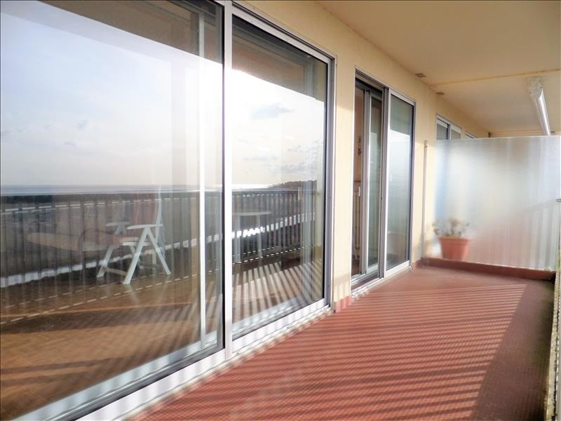 Vente appartement St brevin les pins 210000€ - Photo 5