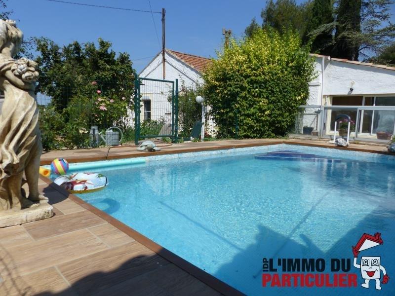Sale house / villa Vitrolles 340000€ - Picture 1