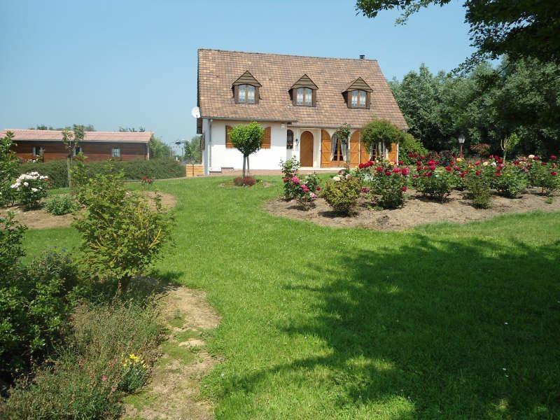 Vente maison / villa Avesnes sur helpe 300000€ - Photo 5