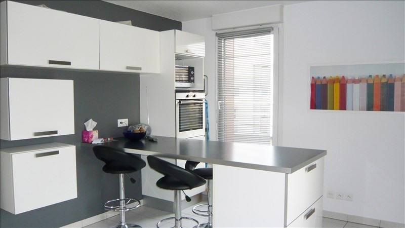 Sale apartment Mulhouse 225 000€ - Picture 3
