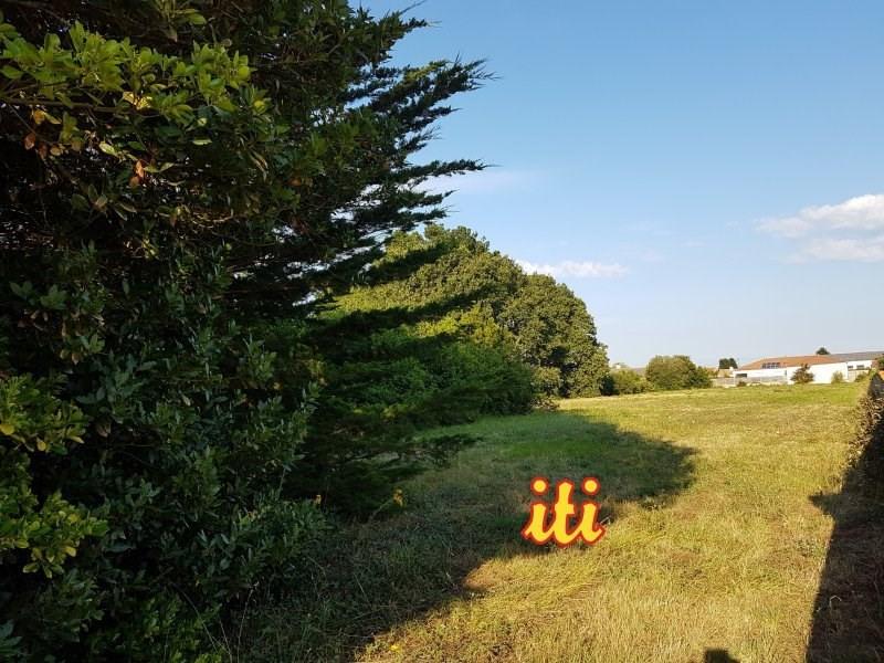 Vente terrain Olonne sur mer 108900€ - Photo 1