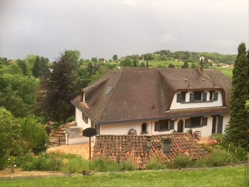 Verkoop  huis Vienne 488000€ - Foto 1