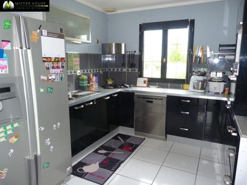 Vendita casa Escatalens 198500€ - Fotografia 3