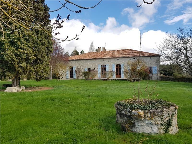 Sale house / villa Lectoure 365000€ - Picture 1