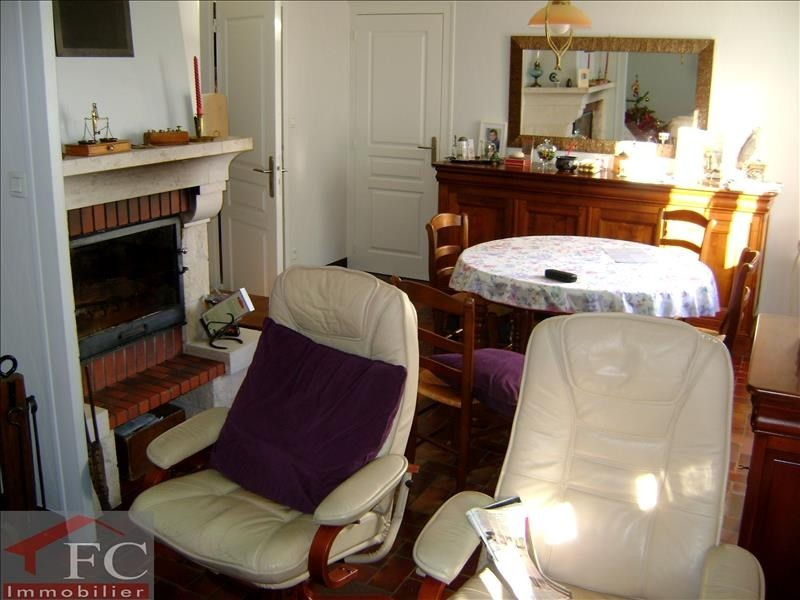Sale house / villa Chateau renault 160 650€ - Picture 3