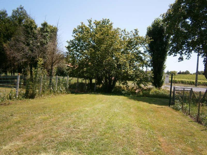 Sale house / villa Blaye 97600€ - Picture 3