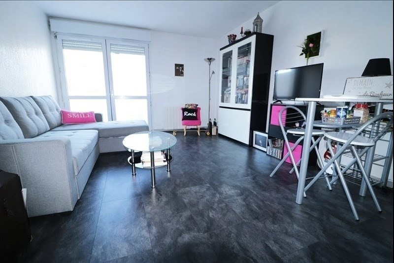 Vente appartement Nice 137 800€ - Photo 1