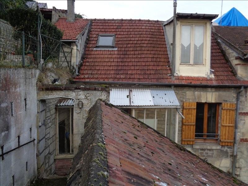 Vente maison / villa Cires les mello 86000€ - Photo 4