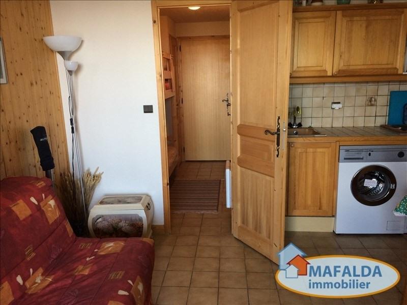 Vente appartement Mont saxonnex 54500€ - Photo 3