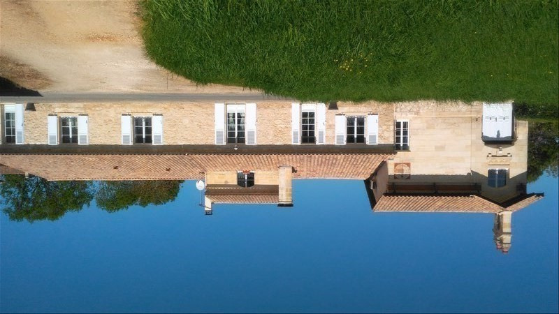 Deluxe sale house / villa St andre de cubzac 575000€ - Picture 3
