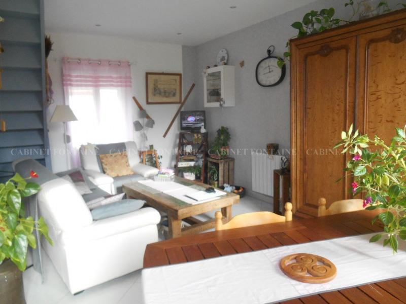 Sale house / villa Crevecoeur le grand 116000€ - Picture 5