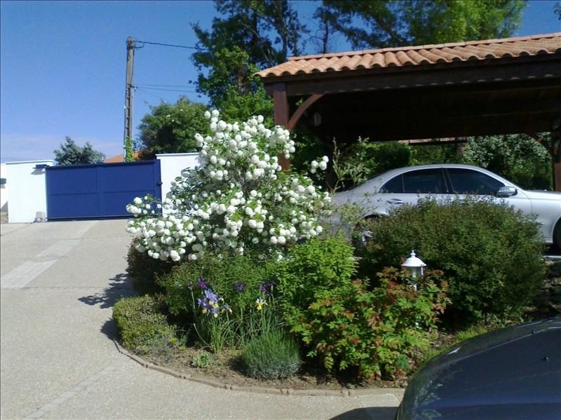 Vente maison / villa Jard sur mer 399000€ - Photo 8