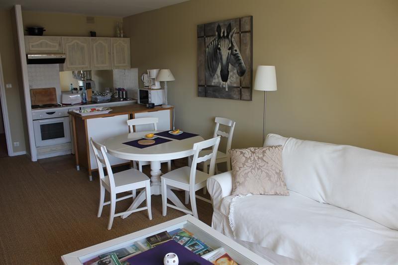 Locação para as férias apartamento Le touquet 546€ - Fotografia 2