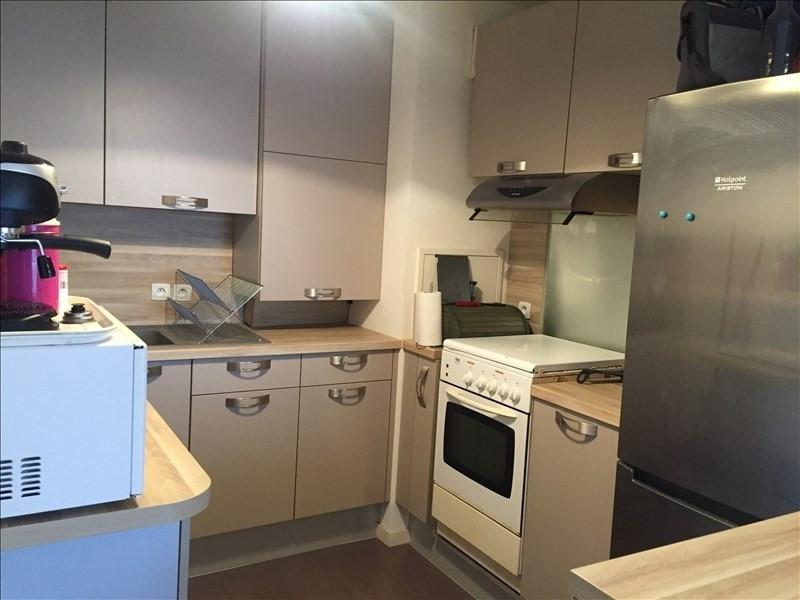 Vente appartement Dammarie les lys 123000€ - Photo 2