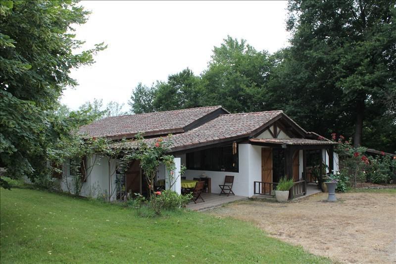 Vente maison / villa Bazas 306600€ - Photo 1