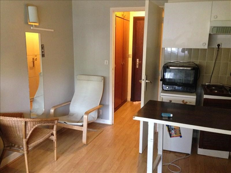 Location appartement Versailles 600€ CC - Photo 1