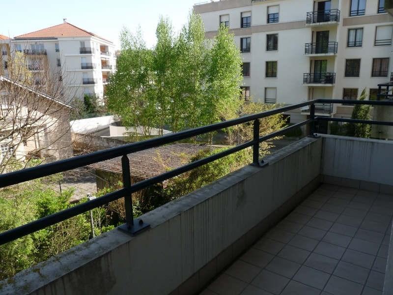 Rental apartment Tassin la demi lune 600€ CC - Picture 3