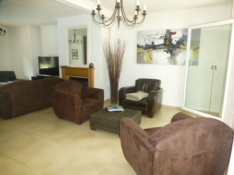 Vente maison / villa Claye souilly 590000€ - Photo 5