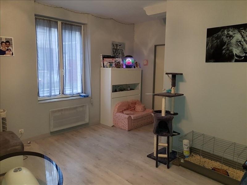 Venta  apartamento Bornel 139000€ - Fotografía 1