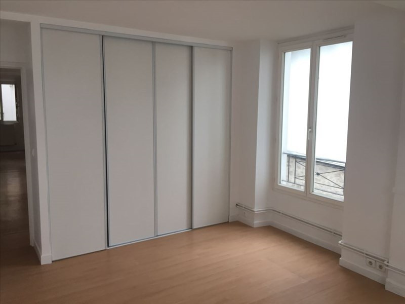 Vente appartement Paris 18ème 590 000€ - Photo 3