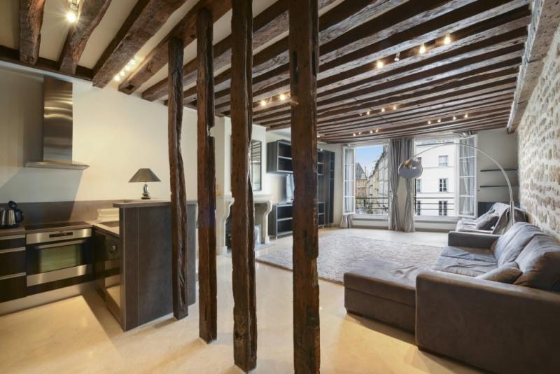 Престижная продажа квартирa Paris 4ème 1640000€ - Фото 5