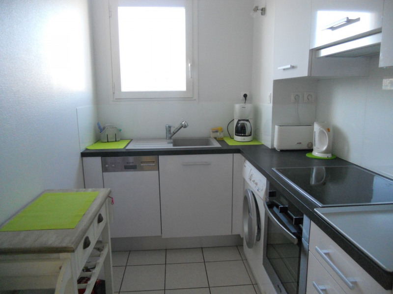 Vacation rental apartment Royan 780€ - Picture 7