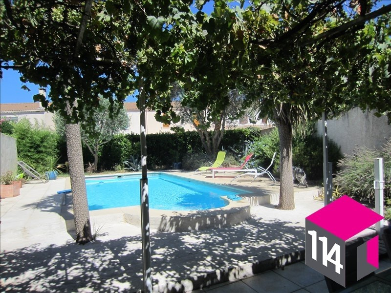 Sale house / villa Baillargues 315 000€ - Picture 1