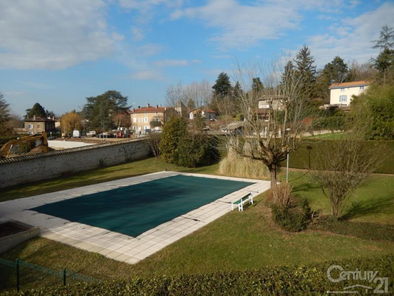 Vente appartement Charbonnieres les bains 415000€ - Photo 2