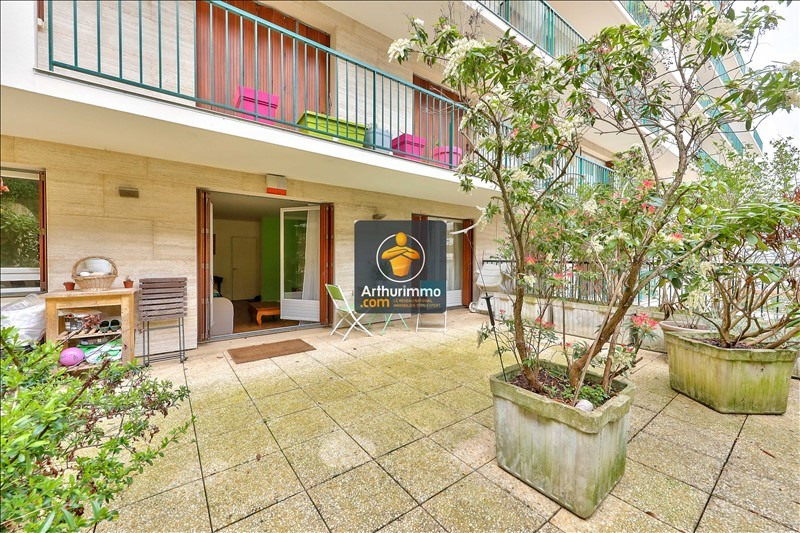 Vente appartement Meudon 340000€ - Photo 4