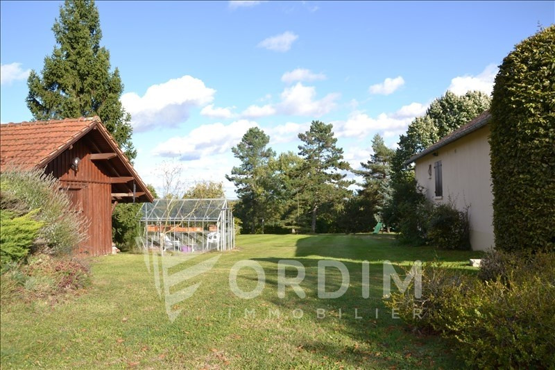 Vente maison / villa Toucy 199 500€ - Photo 17