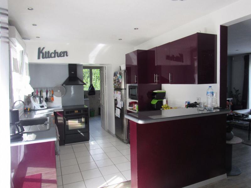 Sale house / villa Lesigny 498000€ - Picture 4