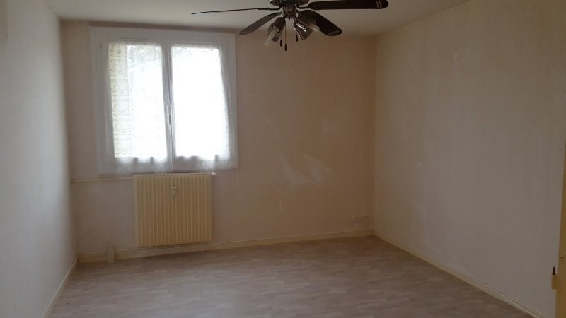 Sale apartment Roanne 36 000€ - Picture 1