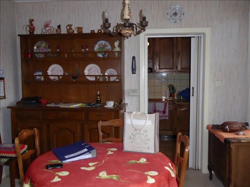 Verkoop  huis Prox. drulingen 117000€ - Foto 3