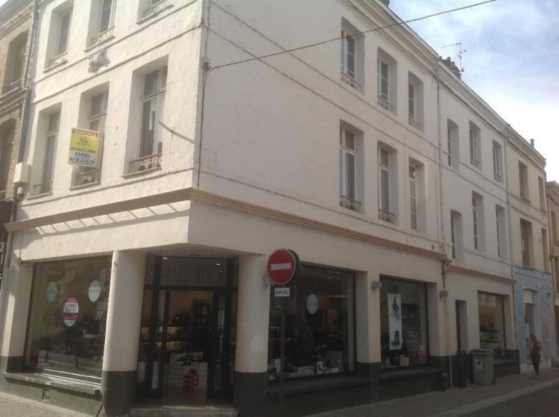 Vente immeuble St omer 309750€ - Photo 2