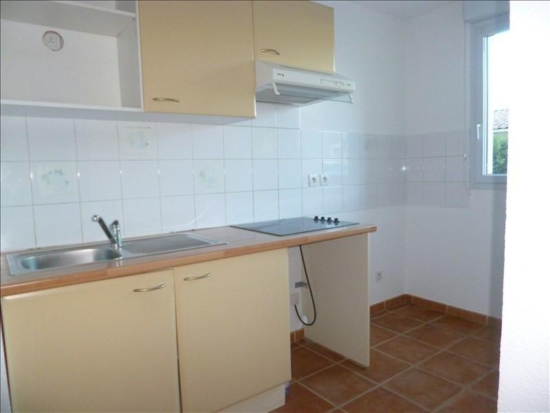 Vente appartement Carpentras 110000€ - Photo 2