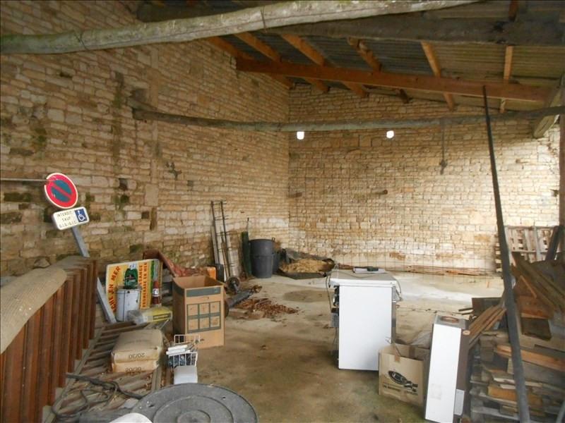 Sale house / villa Chives 59400€ - Picture 10