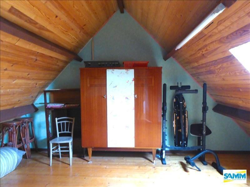 Location appartement Villabe 650€ +CH - Photo 7