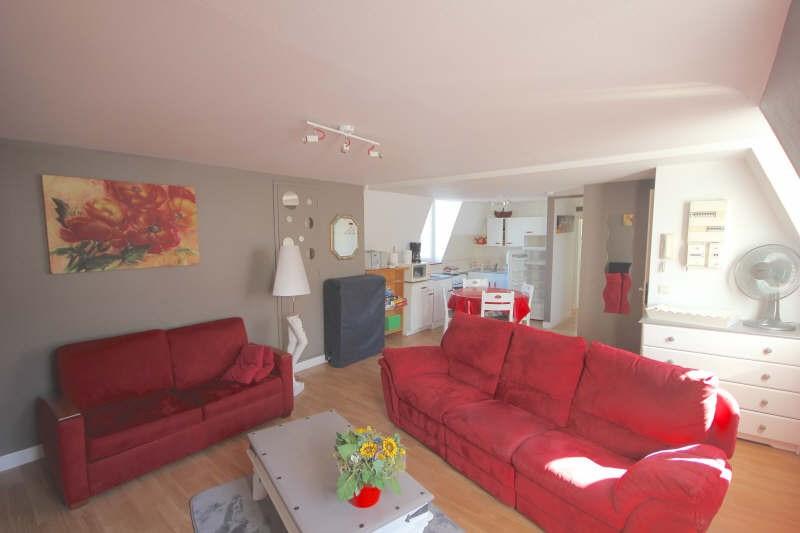 Vente appartement Villers sur mer 123500€ - Photo 1
