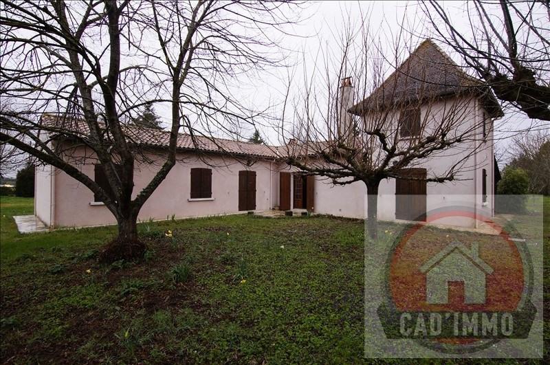 Vente maison / villa Bergerac 176500€ - Photo 2