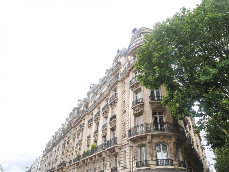 Rental apartment Paris 17ème 3500€ CC - Picture 16