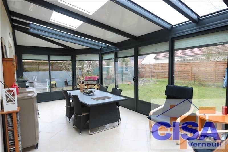 Sale house / villa Verneuil en halatte 329000€ - Picture 2