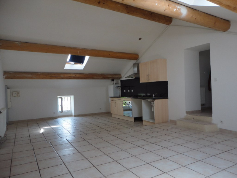 Rental apartment Althen des paluds 672€ CC - Picture 6